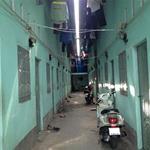 Cần bán dãy trọ 20 phòng 280m2 đang thuê kín Kinh A huyện Bình Chánh giá 2 tỷ có sổ hồng