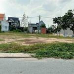 Ngân hàng thanh lý đất thổ cư mặt tiền chợ tại QL13 DT: 450m2 giá 500 triệu