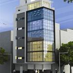 Bán building 2 hầm 14 tầng nổi mặt tiền Nam Kỳ Khởi Nghĩa, đất tư nhân lâu dài,