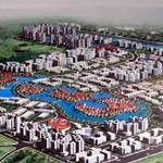 Mở bán GD1 đất nền E.City Tân Đức được thiết kế theo mô hình Nhà Thông Minh - Giá 1,3 Tỷ