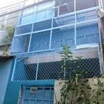 Cho thuê nhà nguyên căn 1 lầu 4x7 hẻm 62 Ngô Tất Tố P19 Q Bình Thạnh giá 6tr/tháng