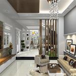 Chính chủ bán nhà mặt phố, góc 2 MT Ni Sư Huỳnh Liên - Phú Trung, 6 x 12m, 2 lầu, 9 tỷ 3