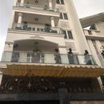 Bán nhà tòa nhà HXH Út Tịch, 6 x 30m, nhà 6 tầng 28 phòng cho thuê, giá 18 tỷ TL