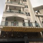 Bán nhà tòa nhà HXH Nguyễn Đình Khơi - Út Tịch 6 x 30m, nhà 6 tầng, 28 phòng cho thuê. Giá 18 tỷ TL