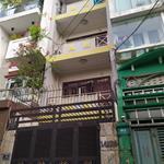Nhà bán 2 mặt tiền Út Tịch đoạn đẹp 7 x 15m, tòa nhà 5 tầng; Giá chỉ 21 tỷ