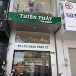 Cần bán gấp nhà mặt tiền đường Phan Sào Nam, Tân Bình,  3.5x14m, giá 8.5 tỷ.