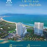 Bán căn 50m2 city view,Quy Nhơn Melody, giá 1,7 tỷ, hỗ trợ vay 70%, CĐT Hưng Thịnh