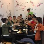 Cần Sang Gấp:Sang quán ăn Nhật - Hàn vị trí cực đẹp Vườn Lài, Phường Phú Thọ Hòa, Tân Phú