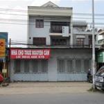 Nhà cho thuê!  - Địa chỉ: Mặt Tiền 619 Xa Lộ Hà Nội, P. Long Bình, Tp. Biên Hòa, Đồng Nai.