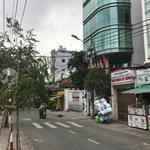 Bán nhà mặt phố Lê Thị Riêng – Bùi Thị Xuân 13 x 24,8 xây dựng 1 hầm 8 lầu