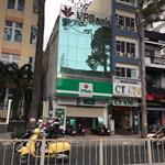 Bán nhà mt Nguyễn Đình Chiểu 11 x 37 nở hậu 12,5 giấy phép 2 hầm 10 lầu