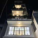 6.Nhà quận Gò Vấp phường 12 full nội thất cao cấp