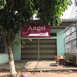 Bán nhà cấp 4 ngay chợ Bà Lát đường Kinh A Bình Chánh 100m2 giá 1.4 tỷ.