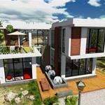 Tổng hợp biệt thự đẹp, đất diện tích lớn quận Phú Nhuận đang bán giá tốt nhất
