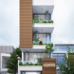 Biệt thự siêu đẹp ngay Trần Quốc Thảo, Quận 3 siêu vị trí, DT: 11x14m, 3 lầu mới đẹp giá 31 tỷ TL