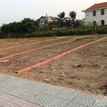 Mở bán Đất nền Bình Chánh, DT 100m2, mặt đường Trần Đại Nghĩa