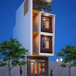 Chính chủ bán nhà mặt tiền Ngô Thị Thu Minh, Tân Bình, 4x21m, 4 lầu mới, giá 15.8 tỷ