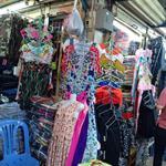 Chính chủ cần Sang Sạp Quần Áo đang kinh doanh Trong Chợ Tân Bình LH Ms Thê