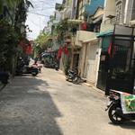 Bán nhà hẻm nhựa 5M đương Lý Thường Kiệt, Tân Bình,  (4x15M) , 3 lầu giá 7.5 tỷ TL.
