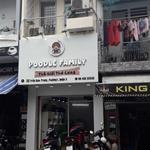 Chính chủ bán nhà mặt tiền 2 lầu Đường Trần Bình Trọng P1 Q5 LH Mr Thành 0762595136