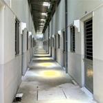 Bán trọ 200m2 có 18 phòng giá 1.6 tỷ Lê Minh Xuân-Bình Chánh có camera và PCCC lh 0902978127