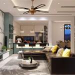 Bán nhà mặt tiền Tôn Thất Tùng - Bùi Thị Xuân, Q1. DT: 4,5x20m, trệt 7 lầu, cho thuê thu nhập 200tr