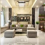 Bán nhà mặt tiền 3 Tháng 2, Q10, DT: 4,2x27m, 4 lầu, khu Hà Đô VIP nhất Q10