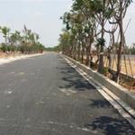 Bán đất mặt tiền đường An Hạ, Bình Chánh cách cầu sáng 800m, sổ hồng riềng 950tr/100m2