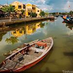 Bán đất nền ven sông Thu Bồn- Quảng Nam