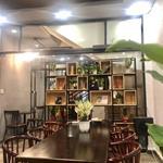Không Người Quản Lý: Nên Cần Sang Gấp Quán Cafe- Trà Sữa: Vũ Huy Tấn, Bình Thạnh: