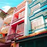 Bán nhà giá rẻ đường Hoàng Hoa Thám,Tân Bình,4 lầu, hẻm 8m ,chỉ 6.5 tỷ TL ( HB )