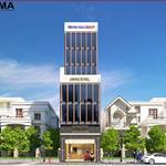 Cho con du học cần bán nhà HXH Yên Thế, P2, Tân Bình, 4.3x17m, chỉ 9.6 tỷ (HB)