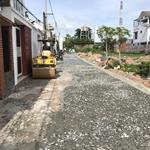 Bán Gấp 80m2 Đất Gần Chợ Lê Minh Xuân, đối diện khu công nghiệp Sổ Riêng Giá 1ty1.