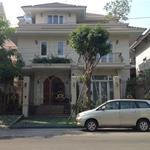 Bán gấp siêu biệt thự tuyệt đẹp góc 2 mặt tiền Nam Kỳ Khởi Nghĩa Quận 3, DT: 16 x 18m