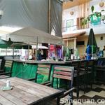 Cần Sang Gấp:   Sang Nhà Hàng Riêu Cá GarDen 6 Thái Văn Lung, Phường Bến Nghé,Quận 1.