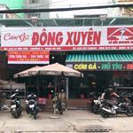 Chính chủ cần sang quán ăn mặt tiền 343 Lê Văn Thọ P9 Q Gò Vấp LH Mr Tuấn Anh