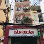 Bán nhà mặt tiền đường Nguyễn Thái Bình, 3 lầu, 4.4*18m, giá 17.5 tỷ.(GP)