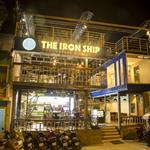 Không Người Quản Lý, Cần Sang Gấp:   Cần sang nhượng café - beer garden The Iron Ship 0 Đồng: