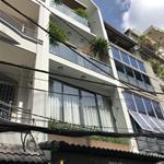 Bán nhà mặt tiền Bành Văn Trân, 4x16m, 3 lầu, giá 9 tỷ.(GP)