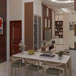 Bán nhà cực đẹp 5 tầng hẻm 497 Sư Vạn Hạnh, P12, quận 10, DT: (4,55x12)m