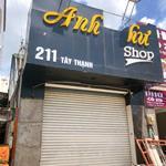 Cho thuê nhà nguyên căn và dãy trọ mặt tiền Đường Tây Thạnh Q Tân Phú Ms Thanh