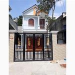Bán nhà SỔ HỒNG RIÊNG CHÍNH CHỦ - Hưng Long Bình Chánh 42m2