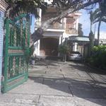 Cần Cho thuê Villa- Biệt Thự mặt tiền số 107 đường Nguyễn Văn Khạ, thị trấn Củ Chi.