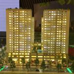 Mở bán đợt đầu tiên căn hộ Q7 Boulevard ngay Nguyễn Lương Bằng, sát Phú Mỹ Hưng