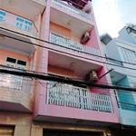 Bán nhà riêng đường Hoàng Văn Thụ, P4 Tân Bình 54m2 giá 5.9 tỷ ( HB )