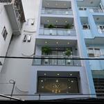Bán nhà hẻm nhựa 10m đường Nhất Chi Mai, P13 Tân Bình ( HB )