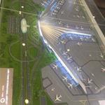 Sân Bay Quốc Tế, Tiền đề cho sự phát triễn phồn thịnh
