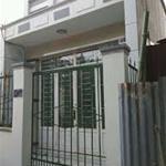 Bán nhanh nhà 1 trệt 2 lầu mới xây quận Bình Tân,40m2, giá 2,5tỷ.LH:0906617463