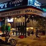 Cần Sang Quán Cafe    : 2/128 Ấp Đình, Tân Xuân Hoc Môn: