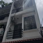 Bán nhà mặt tiền đường Sao Mai, 4*16m, 3 lầu,  giá 9 tỷ( GP)